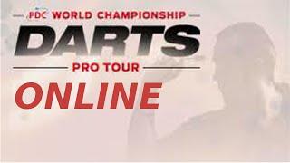 PDC World Championship Darts: Pro Tour [DE] [HD] [PS3] - ONLINE