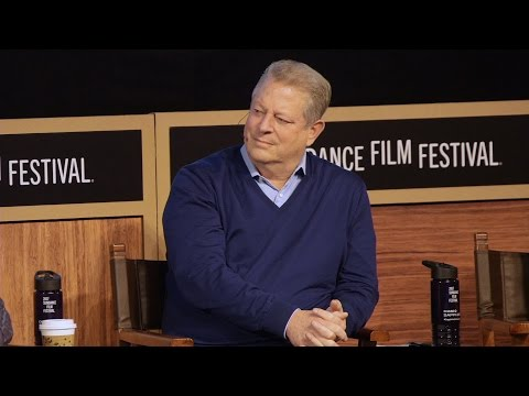 """An Inconvenient Sequel"": Al Gore on New Film, Trump, Climate Change & His Opposition to DAPL"