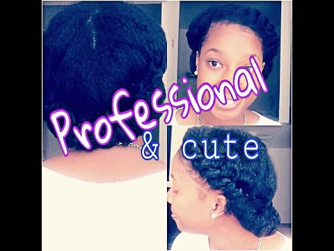 pics of protective styles for hair how to pretty professional protective hairstyle 3090