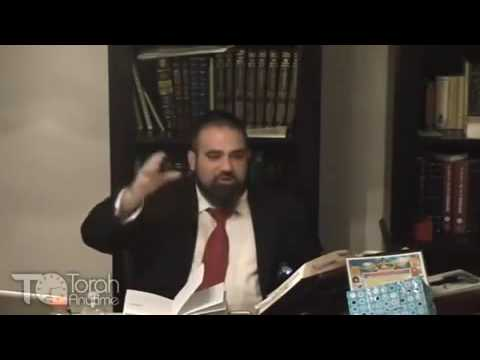 Torah Is Not The Best Option, It's The Only Option (2 minutes)