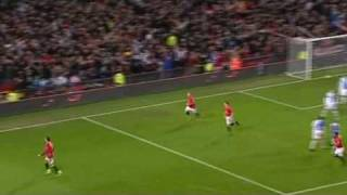 MOTD goal of the month february 2009