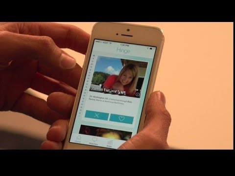 Hinge's Mobile Dating App Now Available in SF