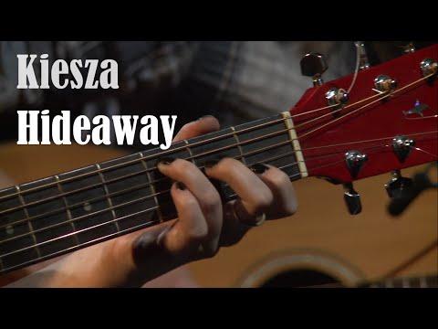 Kiesza - Hideaway (cover)