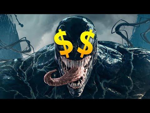 Venom Overperformed in Its Box Office Debut