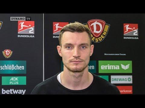 19. Spieltag | SGD - FCSP | Stimmen zum Spiel