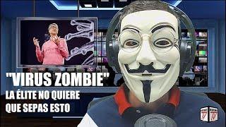 El Virus Zombie ya está entre Nosotros (ver el vídeo antes de que lo eliminen)