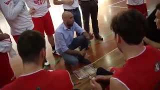 Perchè tifare Basket Mestre