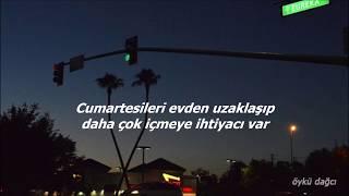 Blackbear - 90210 (Türkçe Çeviri) Ft. G-Eazy