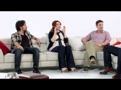 American Pie: Reunion Cast Featurette #3