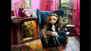 How To Make A Doll Armchair