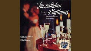 Alexander's Ragtime-Band / September in the Rain / Swing Again / Somebody Loves Me