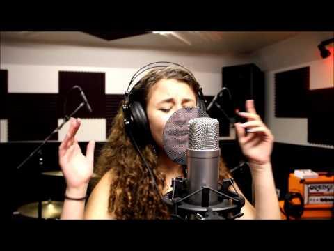 Queen Ft. David Bowie- Under Pressure Vocal Cover | KTFNJ & Sofia Nicole