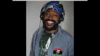 Lutan Fyah - Jah Jah Make The World Go Round