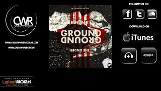 Kenny Ground - The Underground (Original Mix)