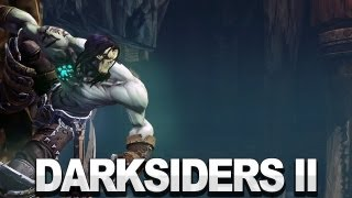 Darksiders II Gameplay Demo - E3 2012 - IGN Live