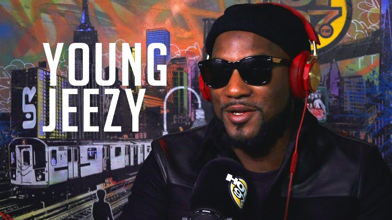 Download Jeezy Vows to Bring Real Trap Music Back, Talks about Suge Knight's shooting and Donald Trump