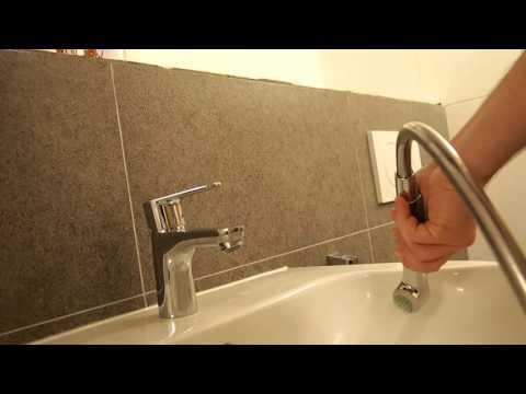 HansGrohe Talis E2 bidetová sprcha netesnosť