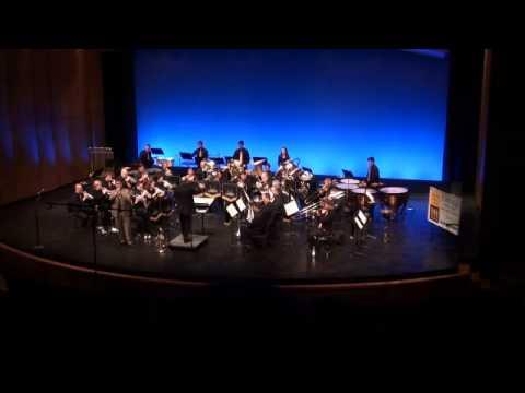 Chicago Brass Band -- 'Rextreme' Concerto No. 2 by James Stephenson -- Rex Richardson -- Mvt. 1