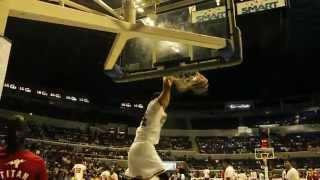 Asian Basketball Showdown: Barangay Ginebra vs LG Sakers