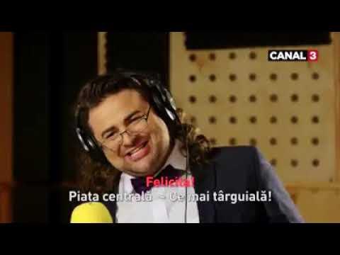 PIATA CENTRALA (CANAL3)