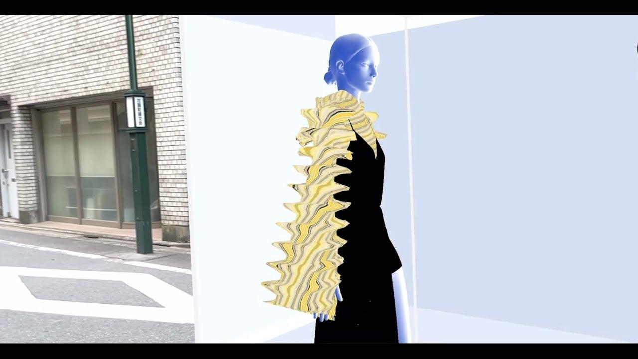 【MANABI】「デジタル・ファッション」