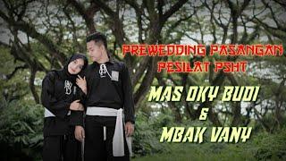 foto pakai sakral psht : Prewedding Pasangan Pesilat Psht Jadi Baper Nih Youtube
