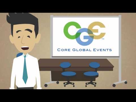 Planning A Corporate Event | Core Global Events