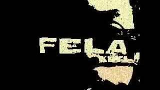 shuffering shimiling by fela kuti