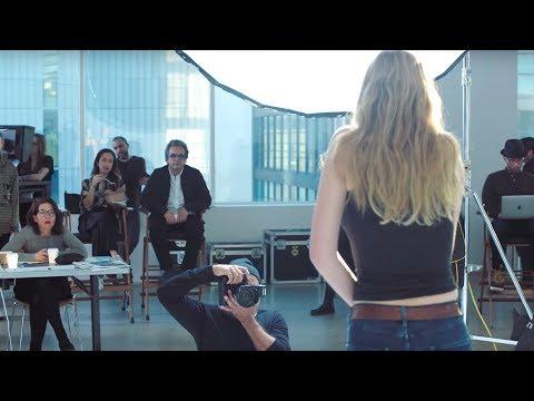 ThatsHarassment  The Photographer ft. Anna Van Patten & Bobby Cannavale