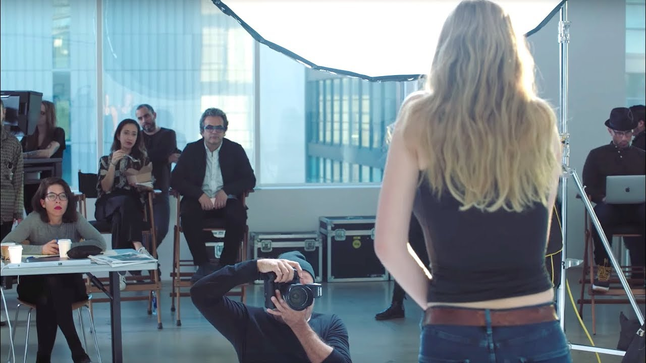 Download #ThatsHarassment | The Photographer ft. Anna Van Patten & Bobby Cannavale