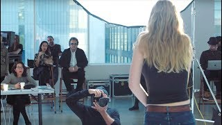 #ThatsHarassment | The Photographer ft. Anna Van Patten & Bobby Cannavale