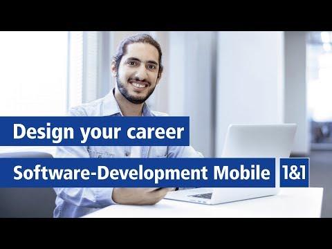 Senior iOS Developer (f/m/d) - for our brands GMX and WEB DE at 1&1