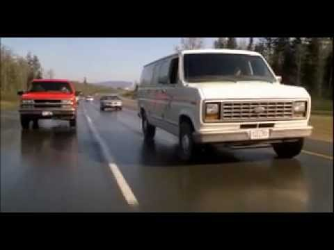 Final Destination 2 2003  Premonition Scene Before