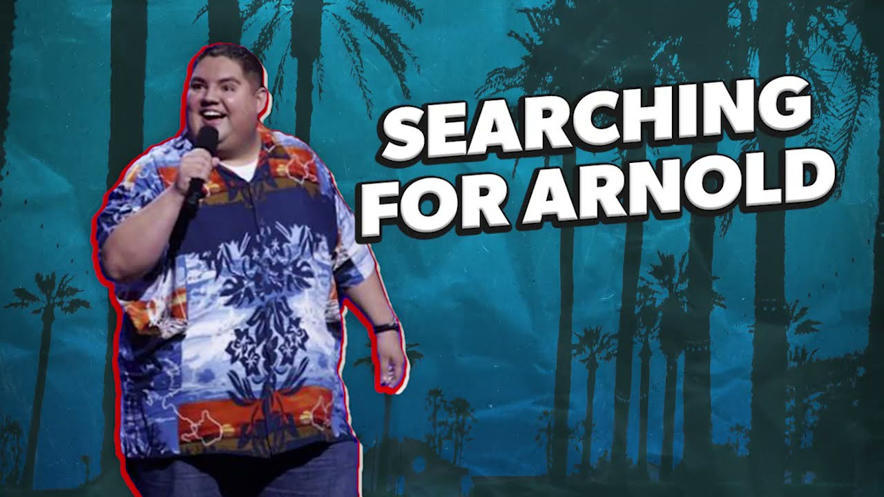 Searching For Arnold | Gabriel Iglesias