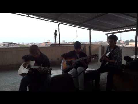 Hotel California   Unplugged