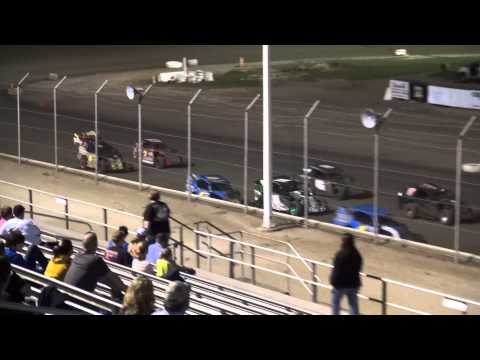 Mod Lite Nationals Series Heats 34 Raceway 9/27/14