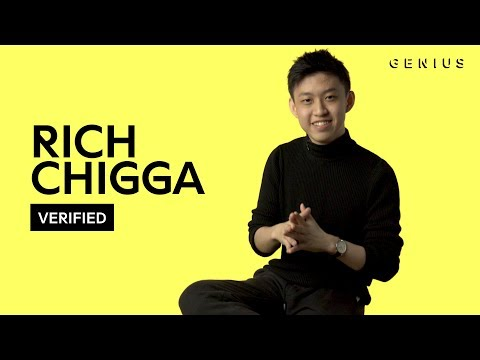 "Rich Chigga ""Gospel"" Feat. XXXTENTACION Official Lyrics & Meaning | Verified"