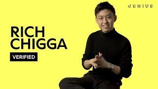 "Rich Chigga ""Gospel"" Feat. XXXTENTACION Official Lyrics & Meaning   Verified"
