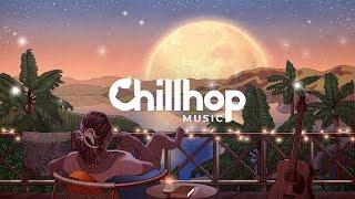Psalm Trees x Guillaume Muschalle - Céleste [lofi hip hop beats]