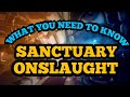 Sanctuary Onslaught [What You Need To Know] | Warframe Guide