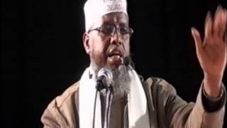 Calaamadaha Qiyaamaha Qaybtii1aad Sh.Maxamed Cabdi Umal