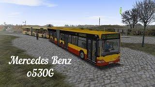 [OMSI 2] Mercedes Benz o530G
