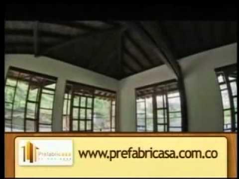 Casas prefabricadas youtube - Opinion casas prefabricadas ...