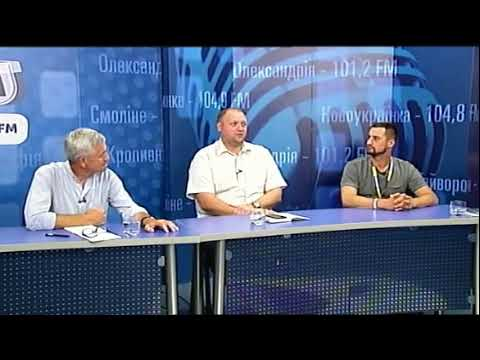 UA: Кропивницький: 05.07.2019. Виборчий округ.