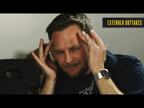 Extended Outtakes: How To Eat With Your Eyes