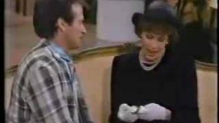 Carol Burnett and Robin Williams -The Funeral thumbnail