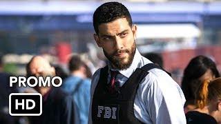 FBI 1x02 Promo