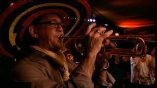 Malando Latino (medley), マランド・ラティーノ(メドレー)