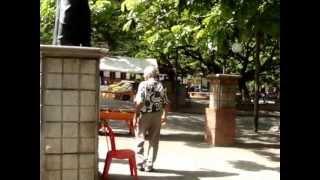 Ciudad Bolívar - Antioquia - 360° parque