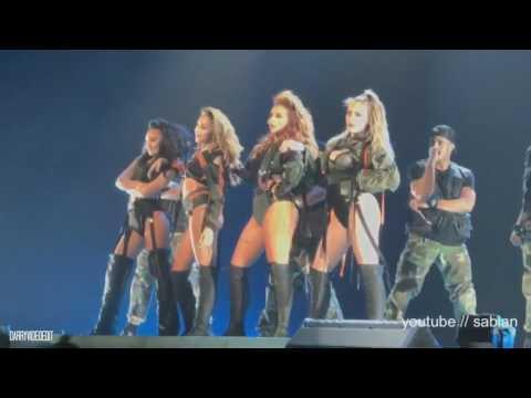 Little Mix in Kansas City | PERFORMANCE | Dangerous Woman Tour